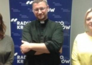 Stowarzyszenie w Radio Kraków