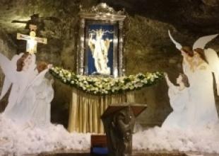 Wizyta św. Michała