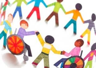 5 maja - Dzień Godności Osób Niepełnosprawnych