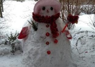My się zimy nie boimy!!!