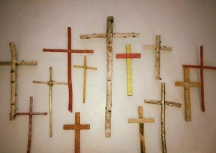 Nasze Krzyże