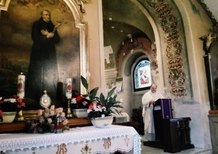 Odpust św. Jana Bożego