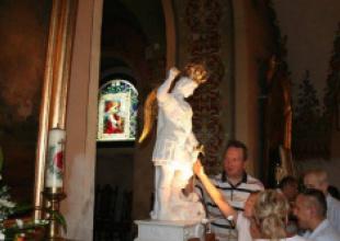 Powstanie Bractwa św. Michała Archanioła