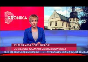 Z Kroniki Krakowskiej