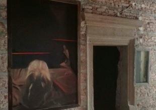 Wystawa Malarstwa Mariana Gromady