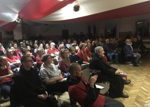 Myczkowce 2017 - Bonifraterskie Spotkanie Formacyjno-Integracyjne