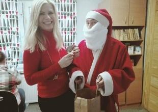 Mikołaj przychodzi do każdego